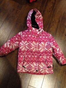 Size 5 Navada winter coat