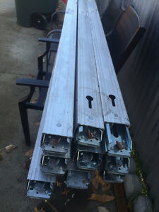 Kinedyne FE8066-3 Decking/Shoring Logistic Beams Windsor Region Ontario image 2