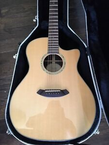 Fender guitar in awesome condition for sale.