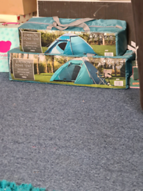 Brand new Tents