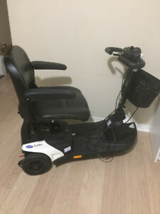 Mobility power wheelchair.