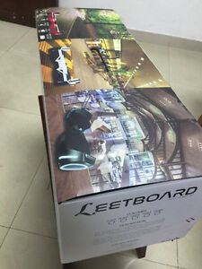 Official Best Leetboard™ PRE-SUMMER SALE 30% OFF HOVERBOARDS