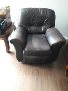 Lounge Chair!