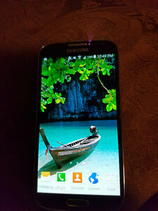 Samsung Galaxy S4 with Otterbox for sale