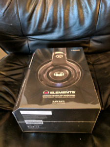 Headphones Monster Elements NEW