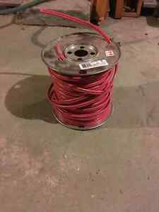12/2 Electrical Wire - Approximately 60 metres