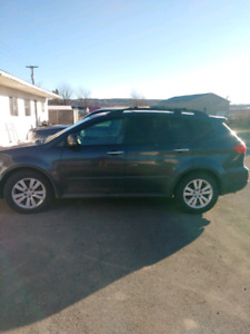 2008 Subaru Tribeca Limited. Fully loaded! $3,495 in your name.