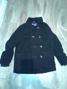 Manteau propre Mexx 7-8 ans