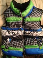 Old Navy Boys Vest