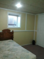 Rm near Dieppe NBCC/Champlain Mall, 360/m, all included