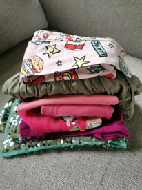 Girls Bundle Of Clothes Age 4-5 years £3 for ALL!