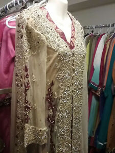 Bridal,Formal and party Wear