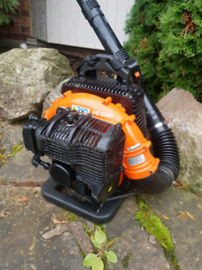 ECHO PB500T BACKPACK BLOWER
