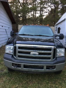 FORD F 350 WELDING TRUCK