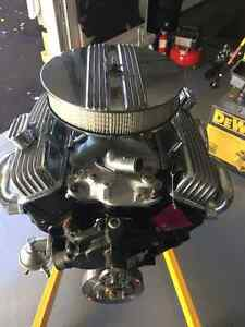 BRAND NEW SBC GM CRATE MOTOR  350CI 290HP