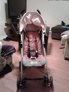 Best lightweight fold up stroller  EVER!