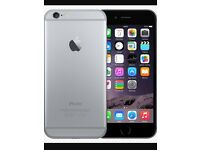 iPhone 6 128GB Boxed Black/Silver Unlocked