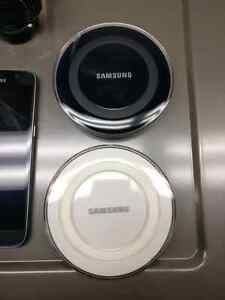 Samsung S7, wireless and wired chargers.  Kitchener / Waterloo Kitchener Area image 2