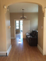 $1550 / 3br - 6 1/2 Appartment A Louer (OUTREMONT)