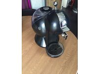 Dolce Gusto Krups coffee maker