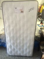 """NEW Single 39""""x74"""", 9"""" Thick Tight-top Mattress Only $200!!!"""
