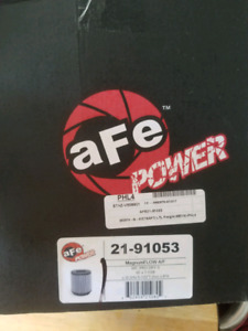 Brand new afe air filter