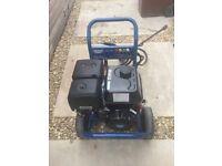 Draper 3800psi 13HP Pressure Washer