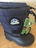 Winter boots size 10 new with tags