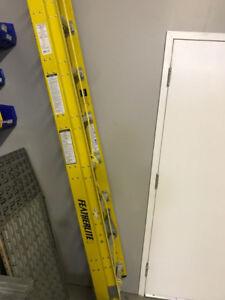 Ladder- Featherlite