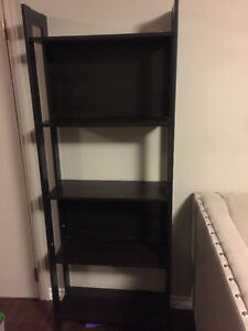 Bookshelf great condition