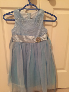 Dress for 6 year old girl