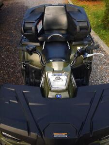 Polaris Sportsman 400 ATV