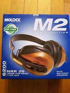 Ear Muffs - Hearing Protection
