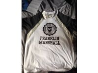 Franklin & Marshall Top size M