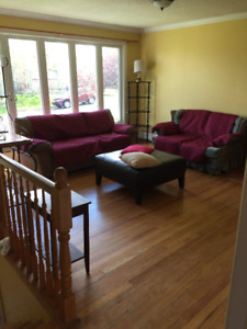 Close to MUN/Avalon Mall/HSC - 2 rooms in 4 bedroom house