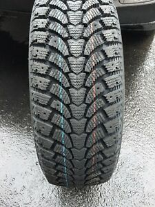 NEW 185/65/14 Antares Grip 60 - Winter Tires