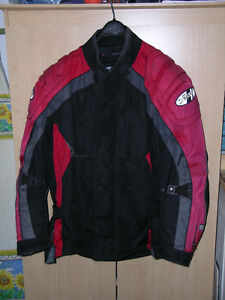 Joe Rocket 3/4 length jacket