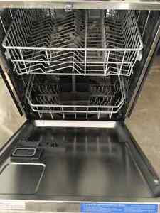 Viking Stainless Steel Dishwasher