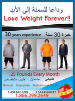 LOSE  WEIGHT  FOREVER