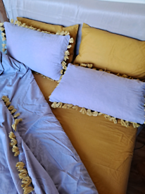 £50 bedding set