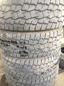 LT275/70R18 TOYO OPEN COUNTRY AT2 10PLY