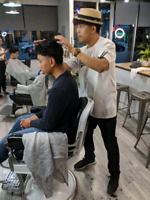 Barber - Looking for new clients