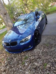 BMW 335i | M pack | Full Equipe | Navigation
