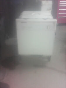 Kenmore dishwasher good condition