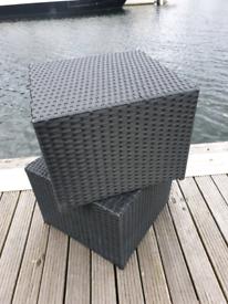 Garden cubes