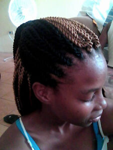 Ladies,Mens,Kids Hair Braiding,Extensions,Twists,Rows,Dreads Downtown-West End Greater Vancouver Area image 6