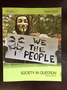 Sociology Textbook Bundle