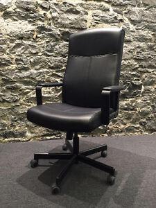 Chaise de bureau IKEA Malkolm