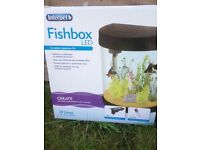 Fish box led 19 ltr for sale very cheap