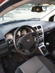 2009 Dodge Caliber Hatchback Kitchener / Waterloo Kitchener Area image 4